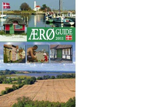 Ærø Guide - Alt er vand ved siden af Ærø