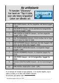 Blad nr. 2 juni 2007 - Peder Skrams Venner - Page 5