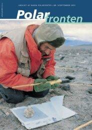 Polarfronten 2001 – 3