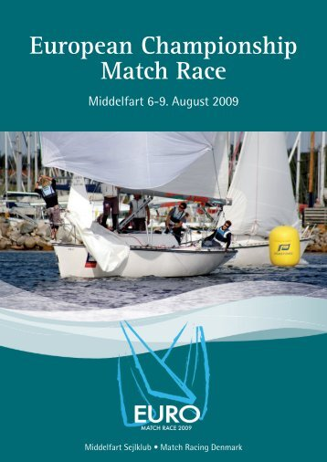 Match Race Denmark_katalog.indd - Visit Middelfart
