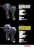 Yamaha Motorer - West Marine A/S - Page 3