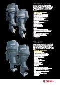 Yamaha Motorer - West Marine A/S - Page 5
