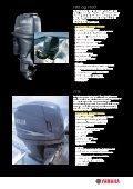 Yamaha Motorer - West Marine A/S - Page 7
