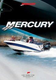 Mercury 4-takt