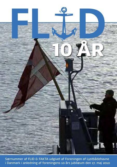 10 år - FLIDs