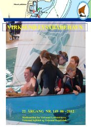 Klubblad juni 2012 - Virksund Lystbådehavn