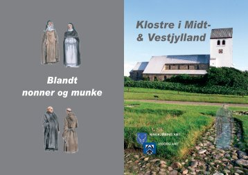 Klostre i Midt- & Vestjylland - Til forsiden