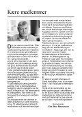 Vind & Vejr nr. 2 - 2011 - Sydkystens Sejlklub - Page 3