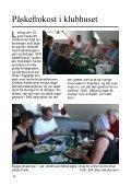 Vind & Vejr nr. 2 - 2011 - Sydkystens Sejlklub - Page 4