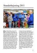 Vind & Vejr nr. 2 - 2011 - Sydkystens Sejlklub - Page 5