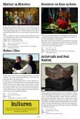 Oplevelser i Rebild Kommune · Oktober-december 2012 - Kulturen - Page 6