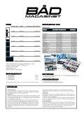 Sejlsport - Bådmagasinet - Page 3
