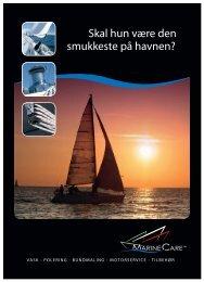 Download brochure - MarineCare.dk