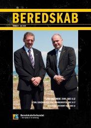 beredskab, 04, 2009 - Beredskabsforbundet