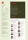 Medlemsblad for Dansk Cøliaki Forening - Freelancejournalist ... - Page 2