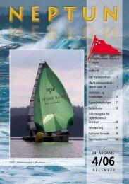 Vejle By's Idrætspris 2006 - Sejlklubben Neptun