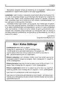kirkesiderne - Hejninge Stillinge - Page 4