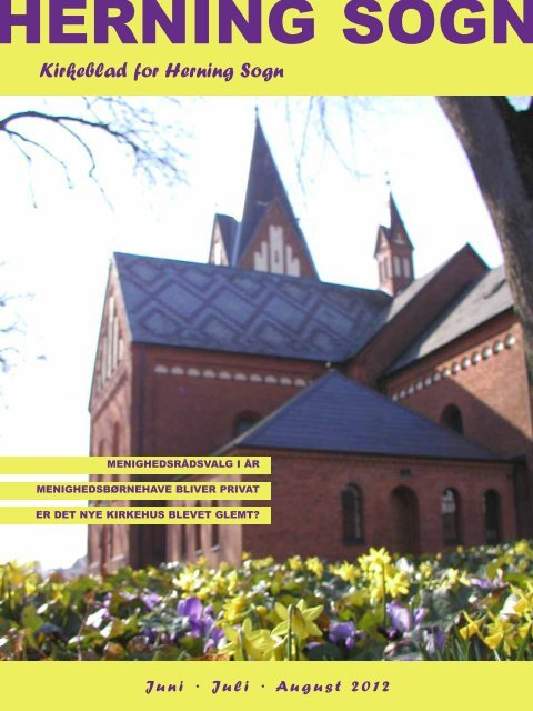 Kirkeblad nr_ 2 2012.pdf - Herning Kirkes hjemmeside