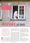 Verdenskvinder i Danmark - Social - Page 4