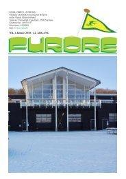 NR. 1 Januar 2010 - 42. ÅRGANG - Roklubben Furesø