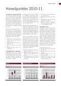 Indhold Koncernårsrapport 2010 - DS Norden - Page 5