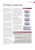 Indhold Koncernårsrapport 2010 - DS Norden - Page 7