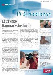 Et stykke Danmarkshistorie - Tv2