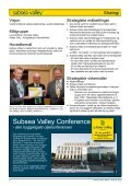 Subsea Valley Conference 2012 - Page 2