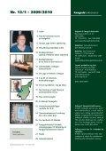 Fagblad 01/2010 - Fængselsforbundet - Page 2