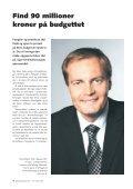 Fagblad 01/2010 - Fængselsforbundet - Page 4