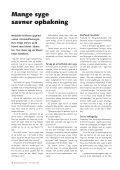 Fagblad 01/2010 - Fængselsforbundet - Page 6