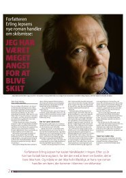 Erling Jepsen, interview, Midtjyllands Avis, maj 11