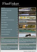 FlueFisker - Federation of Fly Fishers Denmark - Page 3