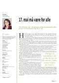 Fri tanke nr. 2-2010 - Page 3