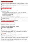 Reglement for roning i dagligt rovand/korttursfarvand - K Reglement ... - Page 3
