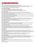 Reglement for roning i dagligt rovand/korttursfarvand - K Reglement ... - Page 5