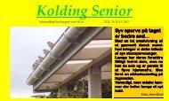 uge 51 - Kolding Senior