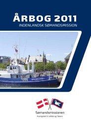 Årbog 2011 - Sømandsmissionen