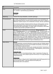 GJ_Phenobarbital_rev2.doc Nr.: Phenobarbital Emne ... - Afdeling Z