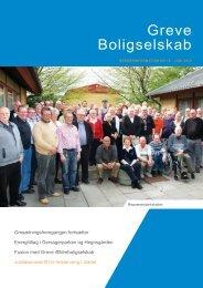 Juni 2010 - Greve Boligselskab