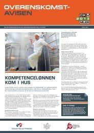 i OK-avisen - NNF