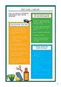 Solen og huden - Lærervejledning - Experimentarium - Page 5