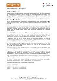 Beregning af varmetab i fjernvarmerør (PDF)