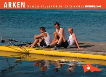 ARKS - Amager Ro- og Kajakklub