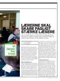 Særnummer om faglig læsning og skrivning 2012 - Folkeskolen - Page 7