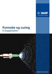 NY Formolie og curing brochure - Basf