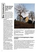 Sangcafé i Pedersborg Sognegård - BROMME og PEDERSBORG ... - Page 2