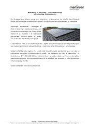 Beskatning af VE-anlæg – vedvarende energi solcelleanlæg ...