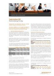 Vækstplan DK - skattemæssige forslag - Beierholm