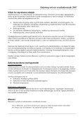 Resultatkontrakt 2005 - Søfartsstyrelsen - Page 6